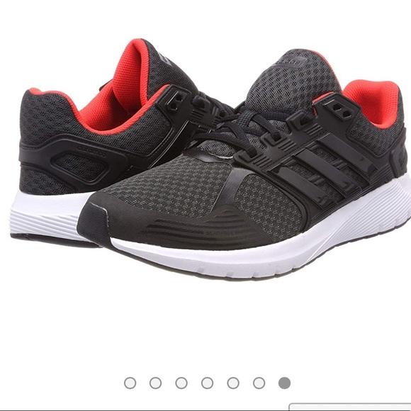 watch 50bee e8380 Adidas Duramo 8 men s size 11